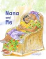 Nana and Me by Kathy Knowles