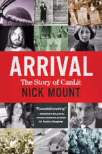 Nick Mount - Arrival