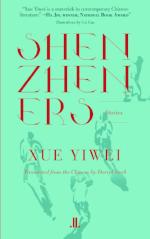 Xue YiWei, Shenzheners