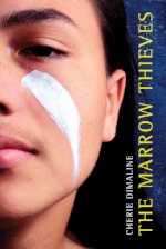 Marrow Thieves by Cherie Dimaline