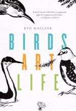 Kyo Maclear - Birds Art Life